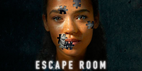 escape room la película